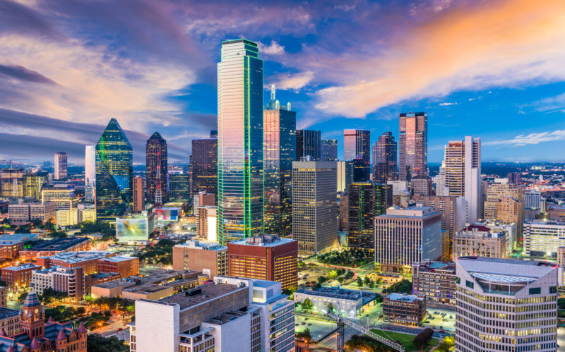 Contact Our Firm in Dallas